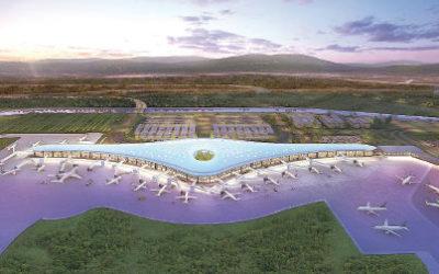 Tocumen International Airport expansion